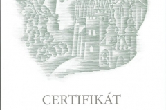 Certyfikat 21-23.10.2005 (2)